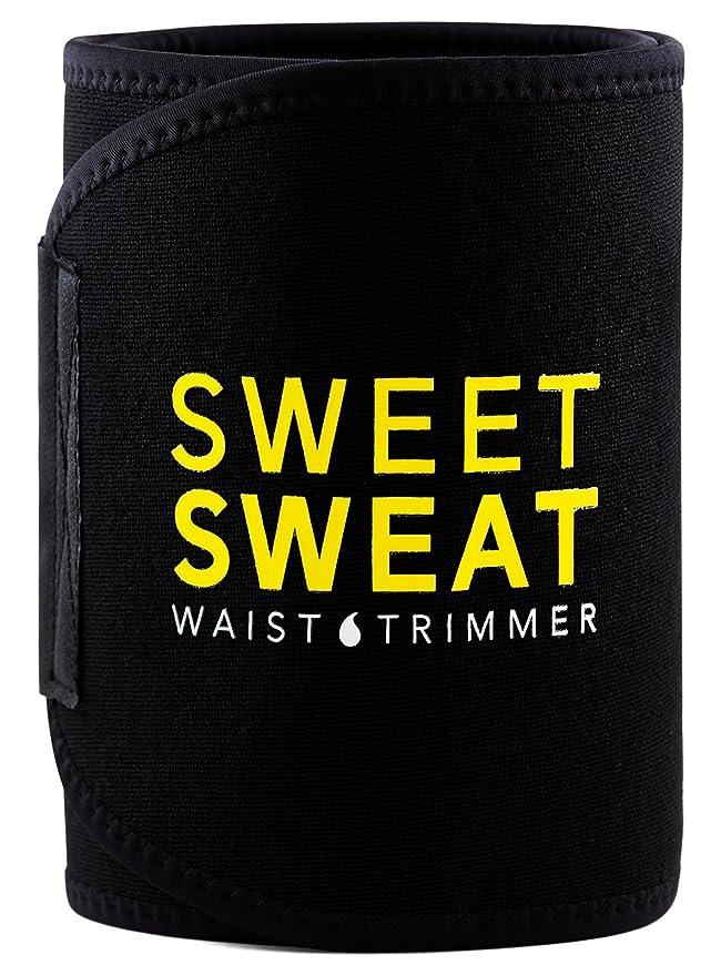 3 opinioni per Sports Research Trmmer D Vta Con Gel D Campone D Sweet Sweat Allenamento
