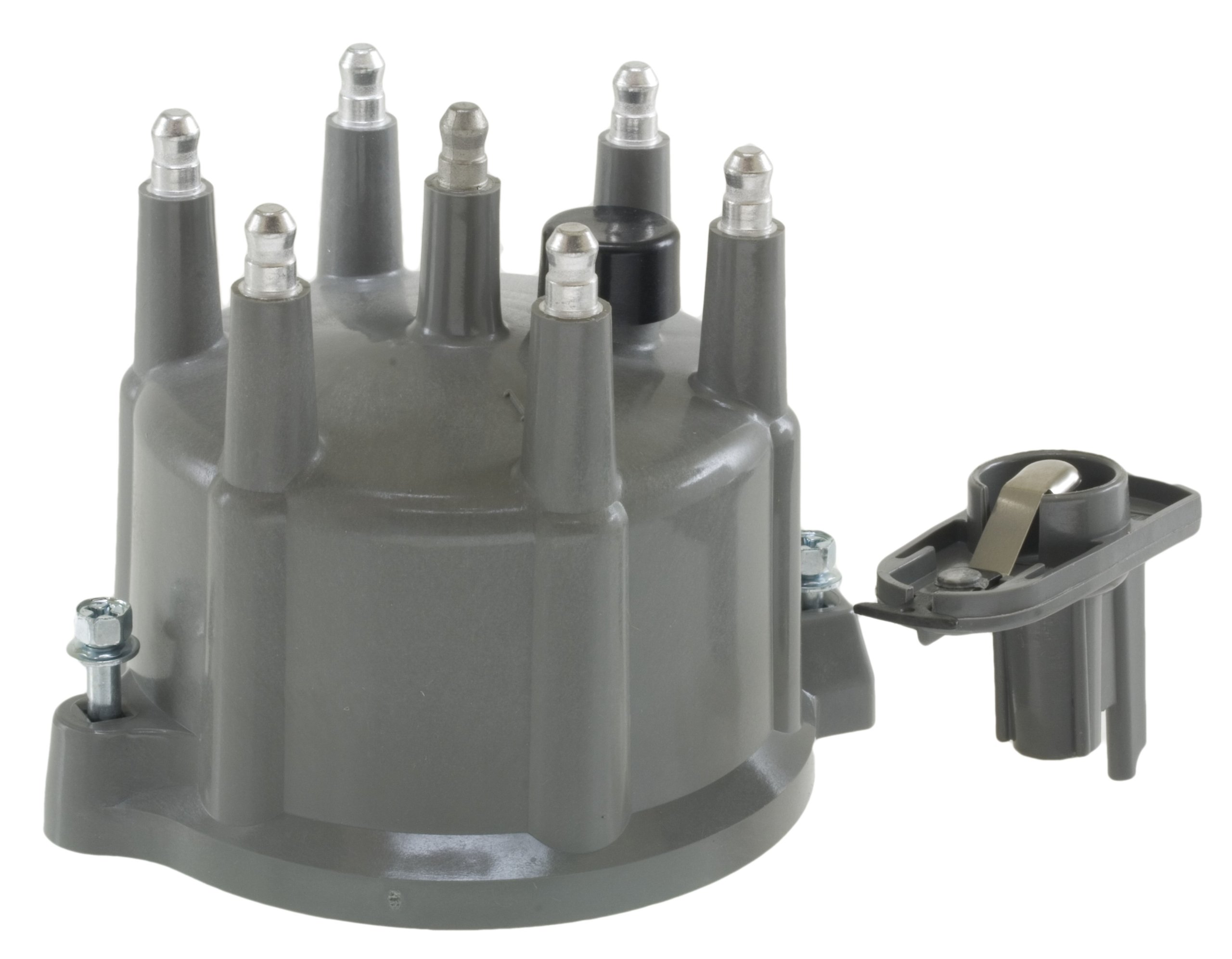 Wells F2115 Distributor Cap and Rotor Kit
