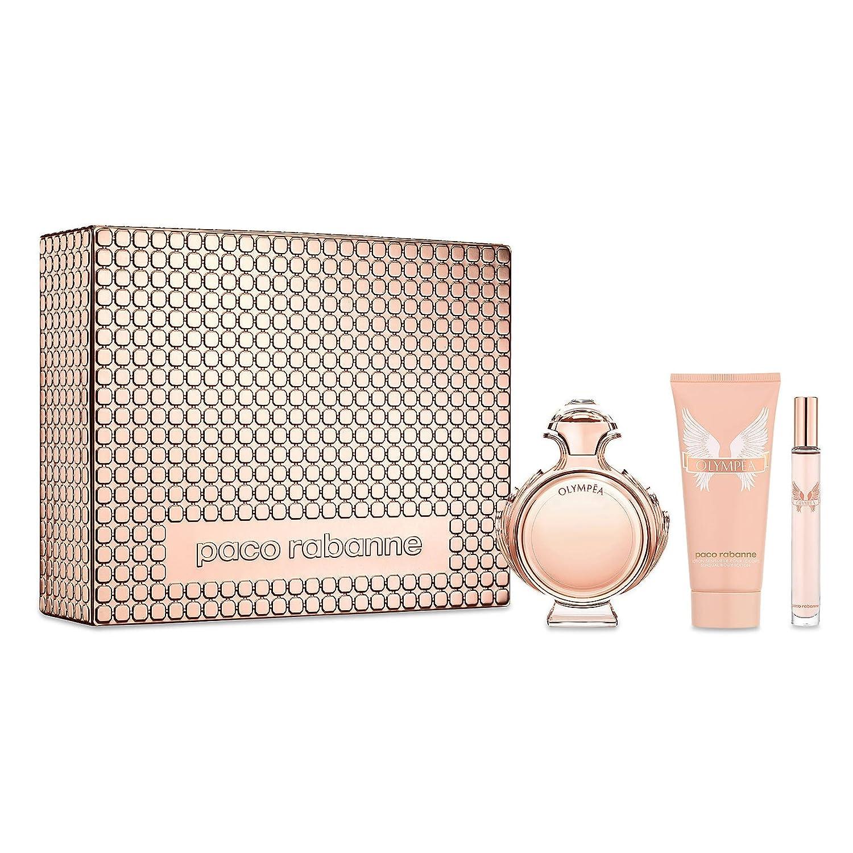 Paco Rabanne 'Olympea' Eau De Parfum 3-Piece Gift Set