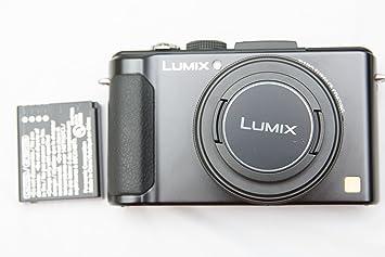 Panasonic DMC-LX7K product image 6