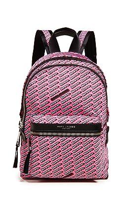 Gum Jacobs Marc Pink Backpack Women's One Bubble Size Medium 7qqHaX