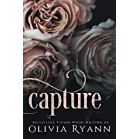 Capture: A Dark Mafia Captive Romance (Cherish Series Book 1)