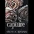 Capture: A Dark Mafia Captive Romance (Cherish Series Book 1)