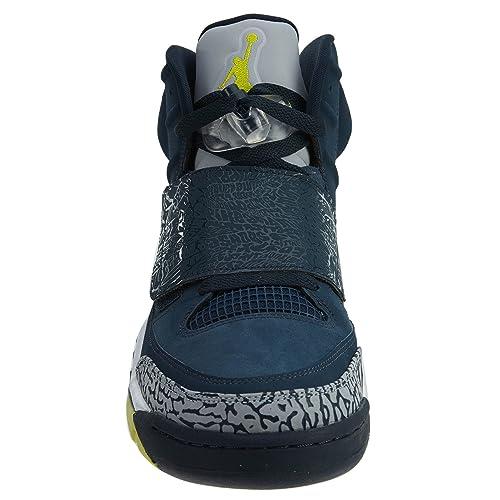 best cheap b4217 873b4 Amazon.com  Jordan Men s Son of Mars Basketball Shoes  Jordan  Shoes