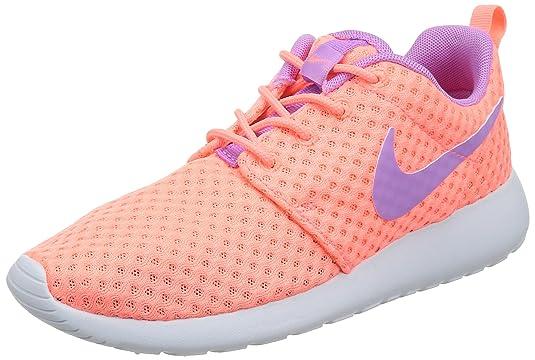new products 67b47 51d7a Nike Roshe One Breeze Sneaker Low  Amazon.de  Schuhe   Handtaschen