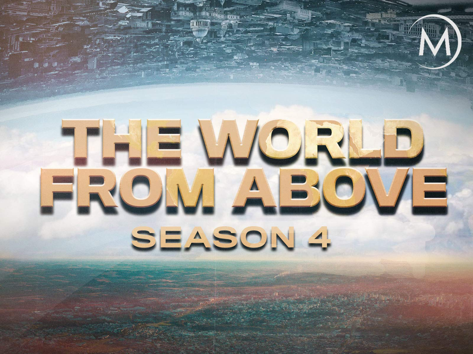 The World From Above on Amazon Prime Video UK