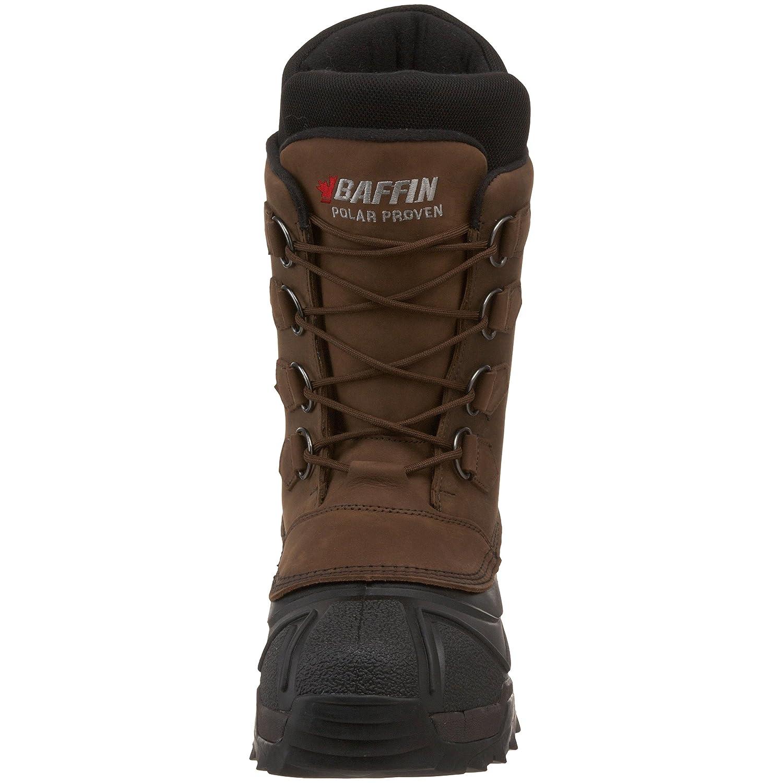 0e30e6edb99 Baffin Men's Control Max Insulated Boot