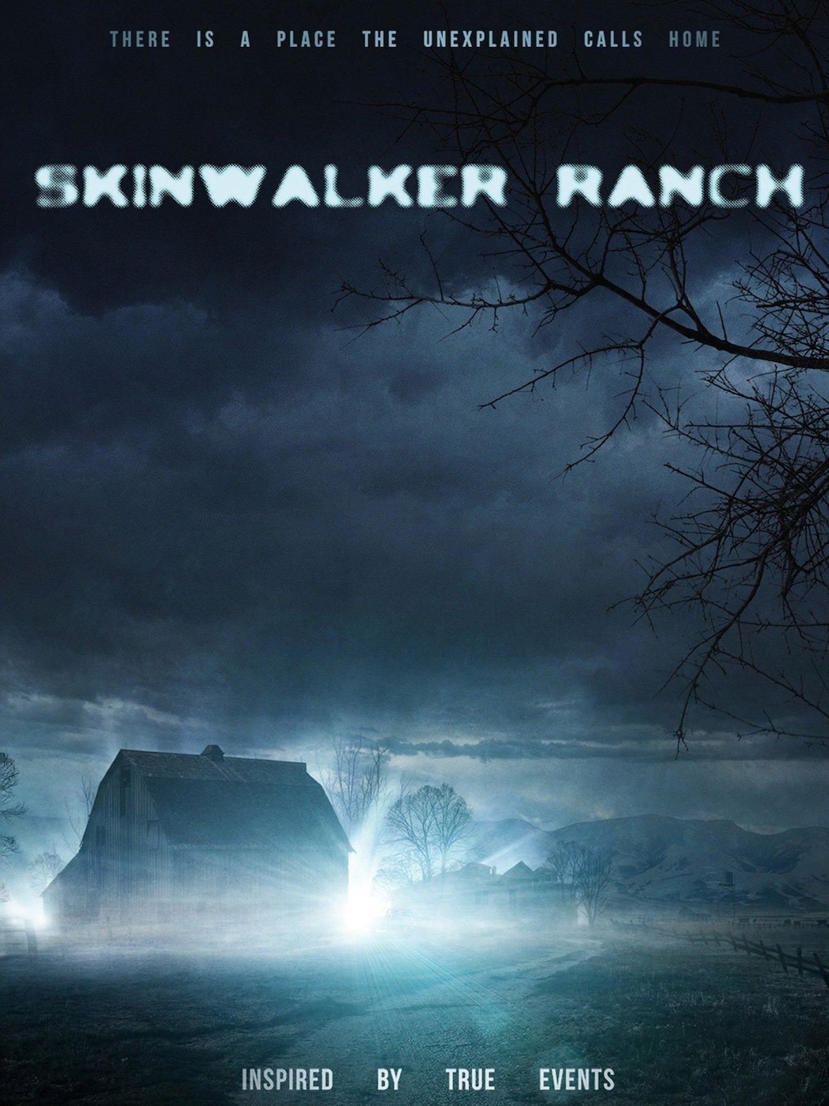Amazon.com: Skinwalker Ranch: Jon Gries, Matt Rocheleau, Erin Cahill, Kyle Davis: Amazon Digital Services LLC