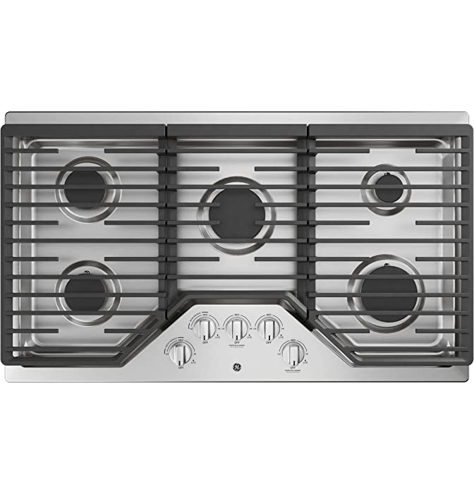 Top 9 Cooktop Gas 30 Inch
