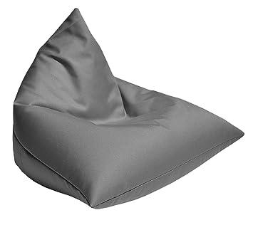 Brilliant Gilda Childrens Pyramid Beanbag Chair Bean Bag Toddler Kids Cjindustries Chair Design For Home Cjindustriesco