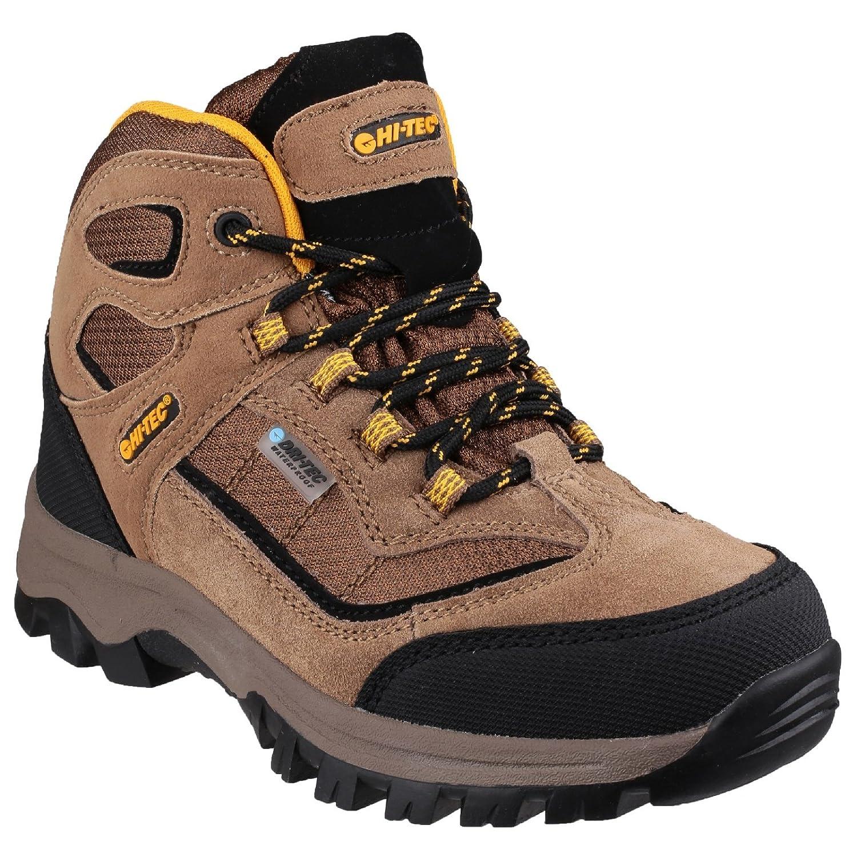 Hi-Tec Childrens/Kids Hillside WP Walking Boots UTFS3213_4