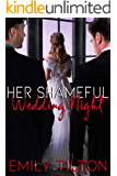 Her Shameful Wedding Night (Corporate Correction Book 7)