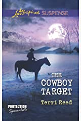 The Cowboy Target: A Single Dad Romance (Protection Specialists Book 4) Kindle Edition