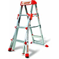 Ladders Little Giant 6-ft 300-lb Step Ladder