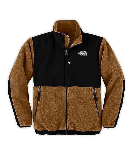 ccebd2706 Amazon.com  The North Face Denali Jacket Big Kids  Clothing