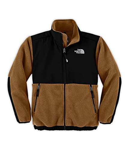 7474251eeb57e Amazon.com: The North Face Denali Jacket Big Kids: Clothing
