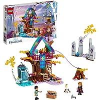 LEGO Disney 41164 Frozen II Enchanted Treehouse Building Kit (302 Pieces)