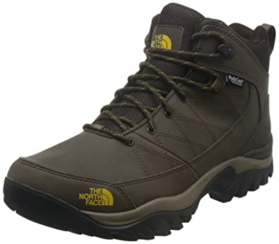 8b6e29302 THE NORTH FACE Men's Storm Strike Waterproof Insulated High Rise Hiking  Boots