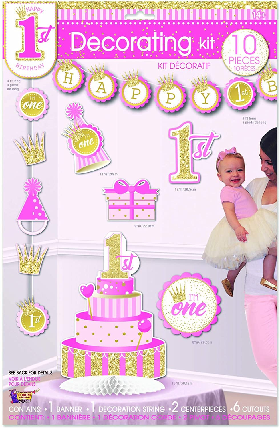 Any Multi Forum Novelties Party Supplies