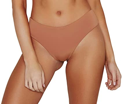 a1037e22743 Amazon.com: ToBeInStyle Women's Seamless Moderate Coverage Seamless ...