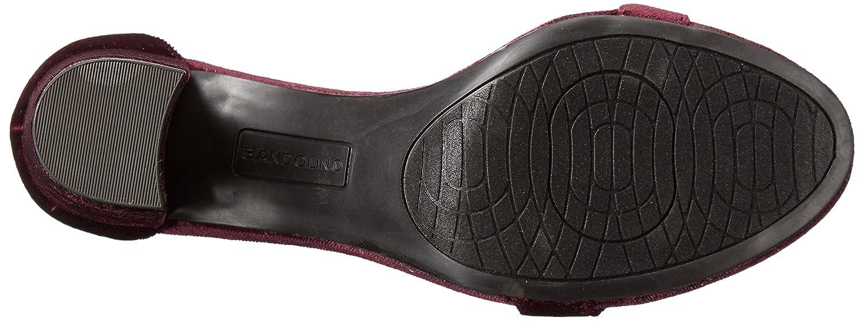 Bandolino Damens's Armory Armory Damens's Heeled Sandale - e44232