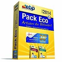 EBP Pack Eco Artisans du Bâtiment 2014 + ODR 30€