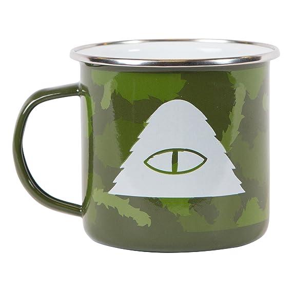 POLER Unisex Trinkbecher Camp Mug