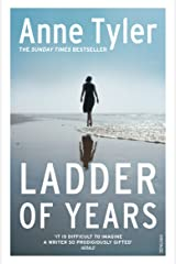Ladder of Years Kindle Edition