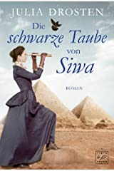 Die schwarze Taube von Siwa (German Edition) Kindle Edition