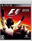 F1 2011 (VIP PASS CODE 同梱)