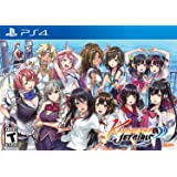 Kandagawa Jet Girls - Racing Hearts Edition for PlayStation 4
