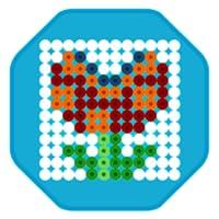 Puzzle Dot Kids