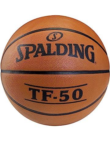 440fb1659a Spalding TF50 Outdoor - Pelota de baloncesto