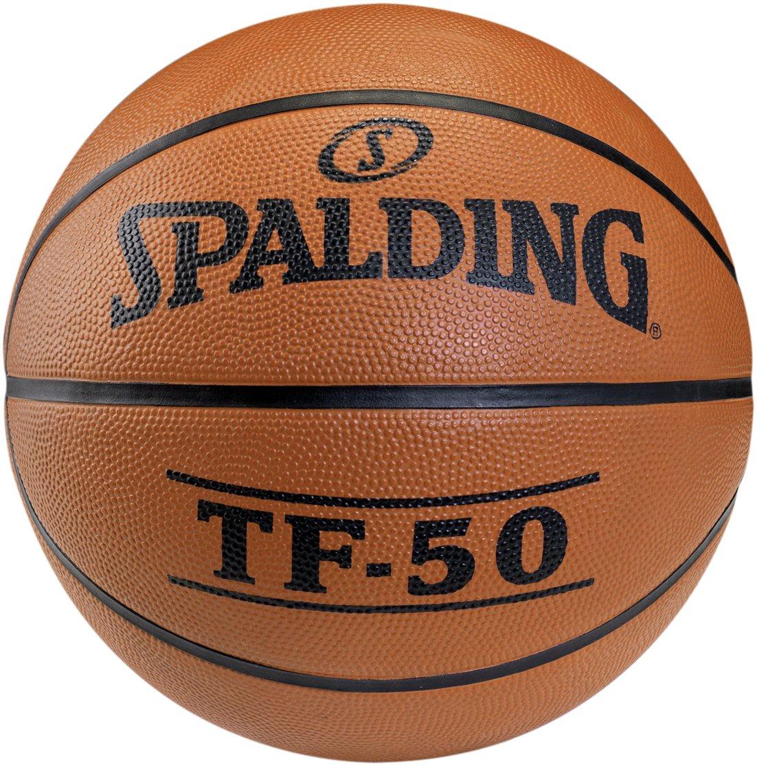 Spalding TF50 Outdoor - Pelota de baloncesto: Amazon.es: Deportes ...