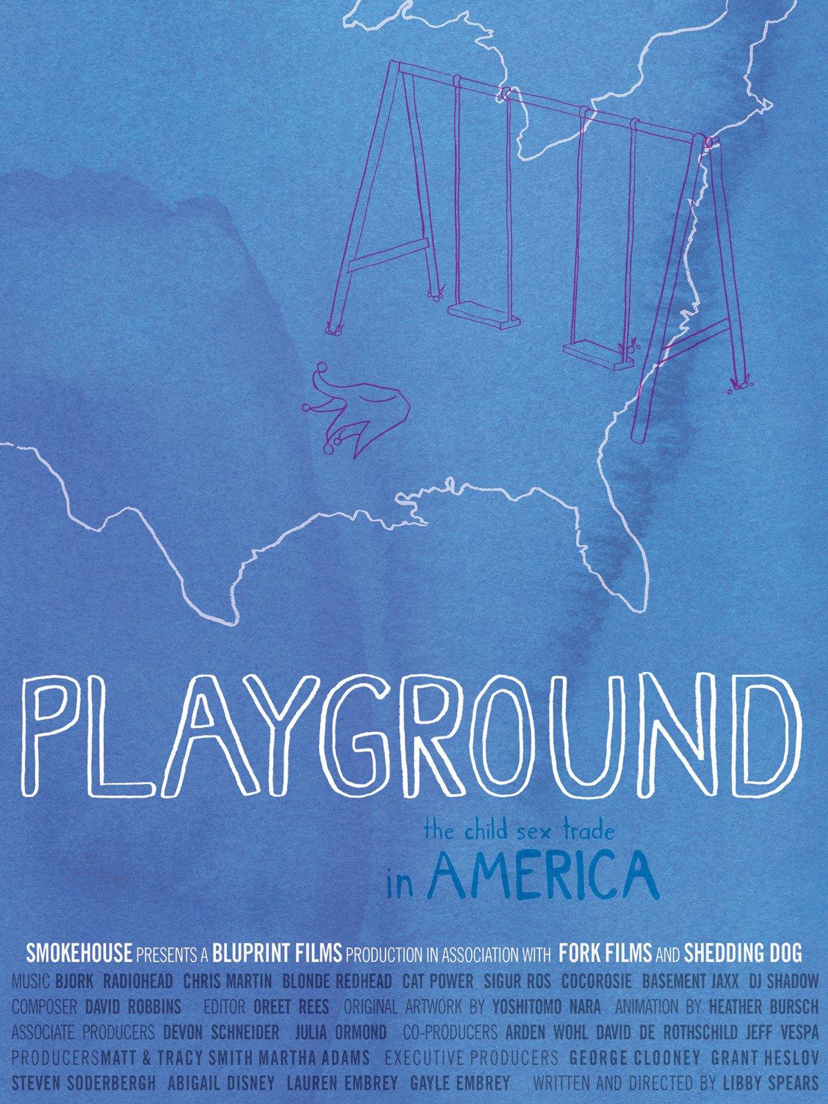 Playground on Amazon Prime Video UK