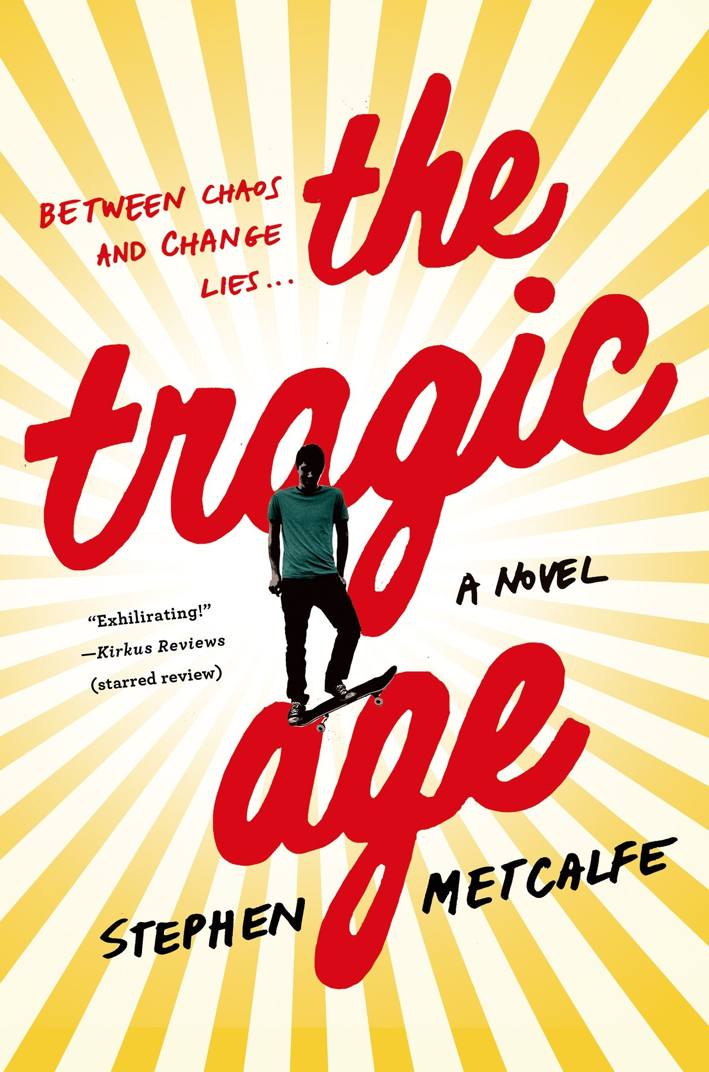 The Tragic Age: A Novel pdf