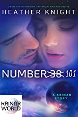 Number 101: A Krinar World Story Kindle Edition