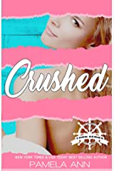 Crushed [Torn Series] Kindle Edition