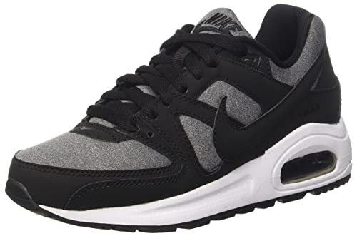 e4a4a533a87 Nike Men s Air Max Command Flex (Gs) Running Shoes  Amazon.co.uk ...