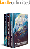 Avalon Trilogy: Castle Federation Books 1-3: Includes Space Carrier Avalon, Stellar Fox, and Battle Group Avalon