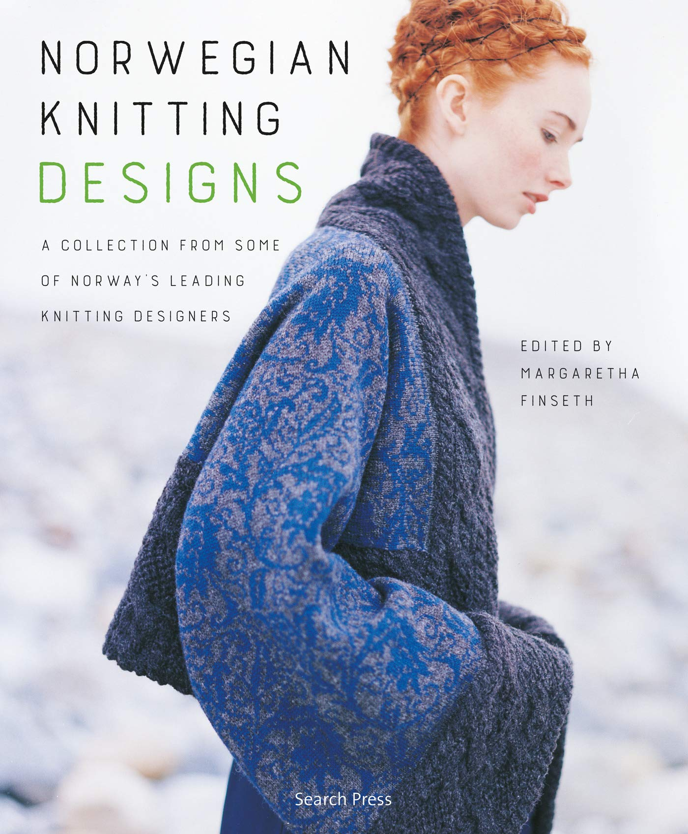 Norwegian Knitting Designs A Collection From Some Of Norway S