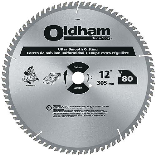 Oldham 12080TP