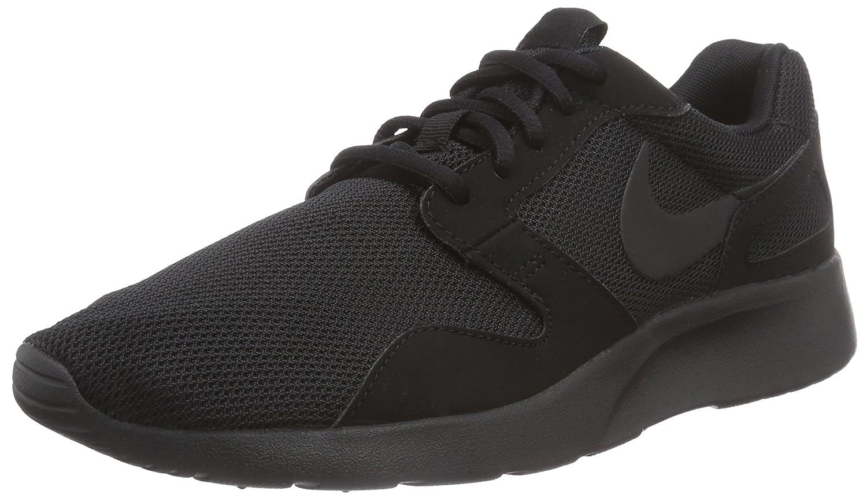 Nike Herren Kaishi Laufschuhe  47 EU|Schwarz (Schwarz)