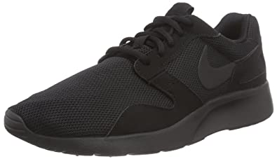 new style a52a0 91074 Nike Kaishi, Herren Laufschuhe, Schwarz (schwarz), 49.5 EU