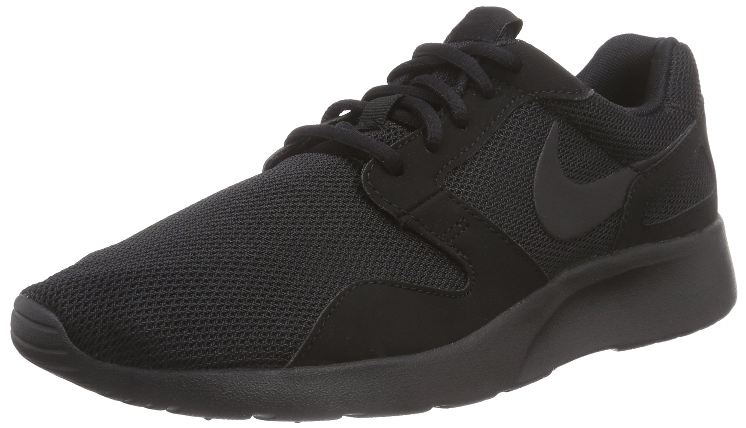 best service 725bb 69a11 Galleon - Nike Mens Kaishi Running Shoes Black Black 654473-003 Size 10