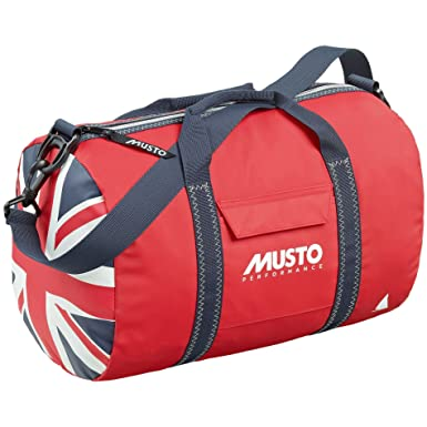 08f5c927578 Amazon.com: Musto Genoa Small Carryall (One Size) (GBR Red): Clothing