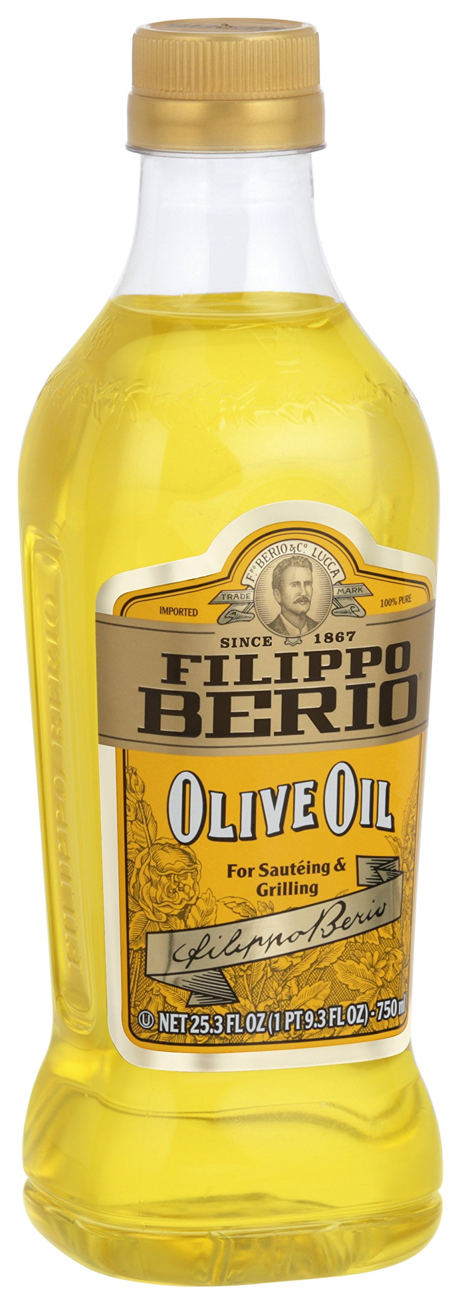 Filippo Berio Olive Oil, 25.3-Ounce by Filippo Berio (Image #6)