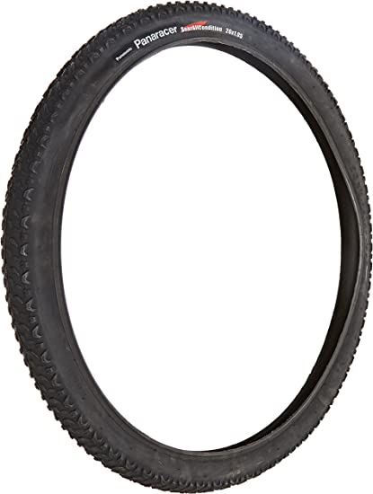 Panaracer 29x2.10 Comet Hardpack Bicycle Tire-Black-Wire Bead-MTB//Mountain ONE