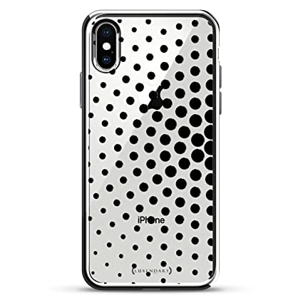 Amazon.com: luxendary Funda para iPhone de gama alta X ...