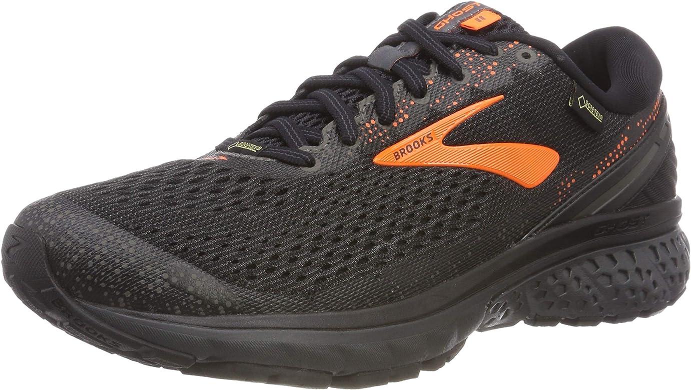 Brooks Running Men/'s Ghost 11 GTX Shoe